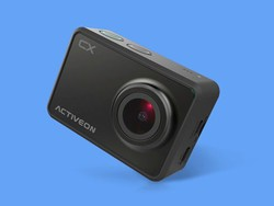 Capture everything with this $40 action cam!