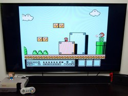Never run out of games to play; make a retro Nintendo with a Raspberry Pi