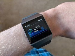 Here's everything that's new in Fitbit OS 2.0 for the Fitbit Ionic