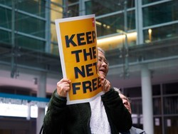 House of Representatives passes Save The Net Act to restore Net Neutrality