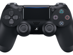 You can now buy Sony's Dualshock 4 controller from Apple.com
