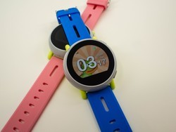 Coolpad has a smartwatch for kids, and it's pretty great