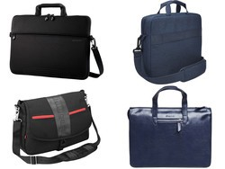 Carry your laptop in style with these bags and briefcases on sale at B&H