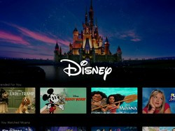 Disney+ is going to be way better than Apple's TV+