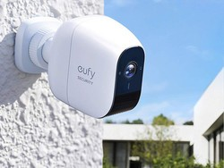 Smarter home security is more affordable with $110 off the EufyCam E system