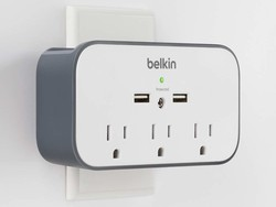 This one-day sale on Belkin power strips can protect your gear from surges