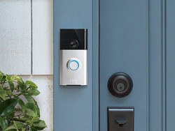 The refurbished Ring Video Doorbell could be yours for as low as $54 today