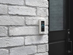Answer the door from your phone with Ring's Video Doorbell Pro at $100 off