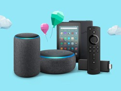 Amazon is slashing prices of its own hardware by up to 62% for Prime Day