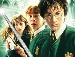 Prime Day cast a spell on these Harry Potter 4K and Blu-ray 8-Film Sets