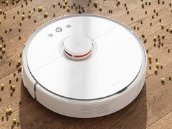 Grab the Roborock S5 robot vacuum for $399 and let it do the cleaning