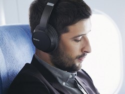 Score these wireless Sony noise-cancelling headphones on sale under $90