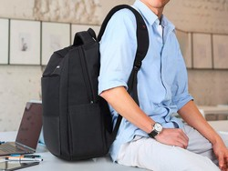 Stow your laptop and charge your phone with this backpack on sale for $11