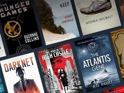 Cyber Monday eBooks deal: Get $5 credit when you spend $20