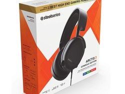 SteelSeries' discounted Arctis 3 wired headset plays well with everything