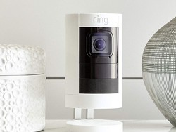 Save $30 on Ring's Stick Up Cam or take up to $40 off Ring video doorbells