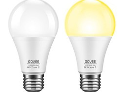These $7 Dusk to Dawn LED bulbs only shine light when it's necessary