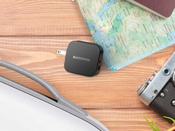 Charge your gear quicker with RAVPower's 61W USB-C PD Wall Charger at $22