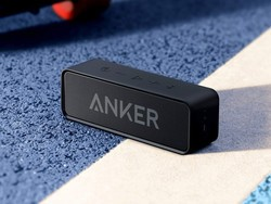 Save 20% on Anker's highly-reviewed Soundcore Bluetooth speaker via Amazon