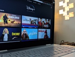 If a desktop or laptop is all you have, can you still watch Disney+?