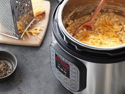 Treat your kitchen to this 6-quart Instant Pot Duo60 for just $65 shipped