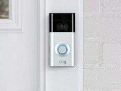 See who's there with the Ring Video Doorbell 2 on sale for $129