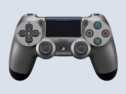 This steel black DualShock 4 controller for PlayStation 4 is nearly $20 off