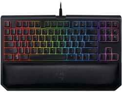 Razer's BlackWidow TE mechanical keyboard has dropped to $75 today only