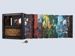 Winter is coming so grab this Game of Thrones Collector's Set at $118 off