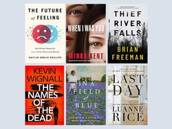 Pick up your first reads of 2020 for free with this Amazon Prime offer