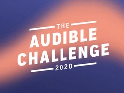 Beat The Audible Challenge and earn a free $20 Amazon credit