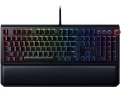 Razer's BlackWidow Elite mechanical keyboard is on sale for less than $122