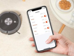 Take $70 off the ILIFE A9 robot vacuum cleaner and save on cleaning time