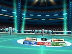 Check out this unofficial Pokémon VR game on the Oculus Quest