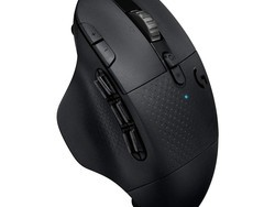 Save $20 on the Logitech G604 Lightspeed wireless mouse today