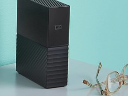 Backup your computer with the 10TB WD My Book hard drive on sale for $160