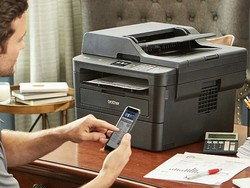 Brother's all-in-one monochrome laser printer is down to $175 at Staples