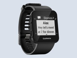 Focus on fitness with the Garmin Forerunner 35 GPS Watch now down to $100