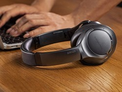 The Anker Soundcore Life Q20 noise-cancelling headphones are down to $45