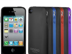 Deal of the Day: 29% off Seidio SURFACE Plus Case for iPhone 4S and iPhone 4