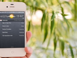 How to configure the Weather, Stocks, and Sharing widgets in Notification Center