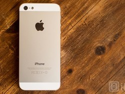 The Verizon iPhone 5's SIM slot is unlocked, as it turns out