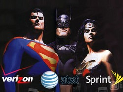 AT&T vs Verizon vs Sprint: Which iPhone 5 carrier should you choose?