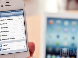 How to grant or deny access to your contacts with iOS 6 privacy controls