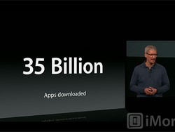 iPad mini event - by the numbers