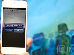 How to grant or deny access to your location with iOS 6 privacy controls