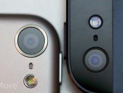 iPod touch 5 vs iPhone 5: Camera shootout