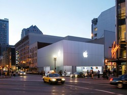 Swell Apple Store manager extends return period for remorseful iPad third-gen buyers