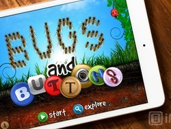 Bugs and Buttons/Bubbles for iPhone and iPad review