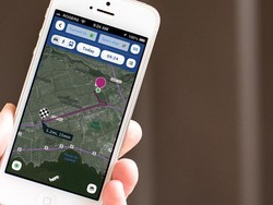 Nokia launches HERE maps for iPhone and iPad
